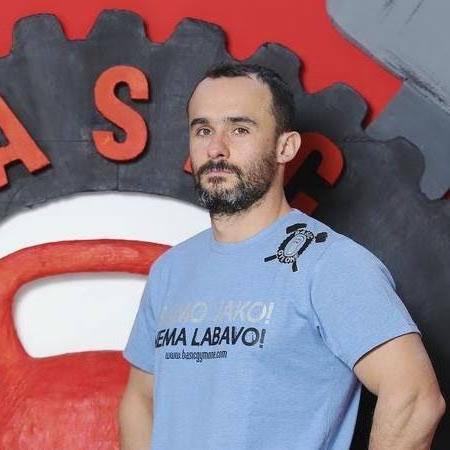 Marino Bašić